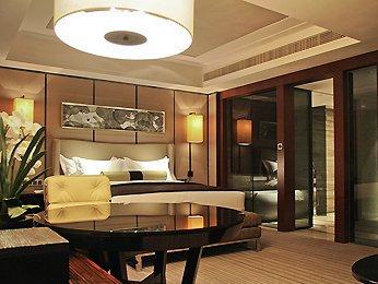 Mels Weldon Dongguan Humen - Guest Room -OpenTravel Alliance - Guest Room-