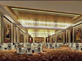 Mels Weldon Dongguan Humen - Meeting Room -OpenTravel Alliance - Meeting Room-