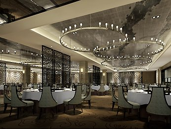 Mels Weldon Dongguan Humen - Restaurant -OpenTravel Alliance - Restaurant-