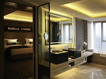 Mels Weldon Dongguan Humen - Guest Room  OpenTravel Alliance - Guest room
