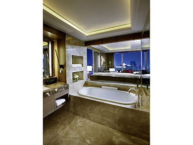 Sofitel Bangkok Sukhumvit - Bathroom -OpenTravel Alliance - Guest Room Amenity
