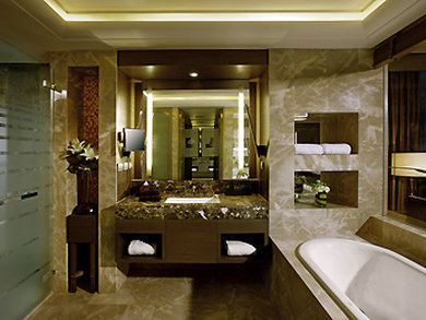 Sofitel Bangkok Sukhumvit - Bathroom  OpenTravel Alliance - Guest room amenity