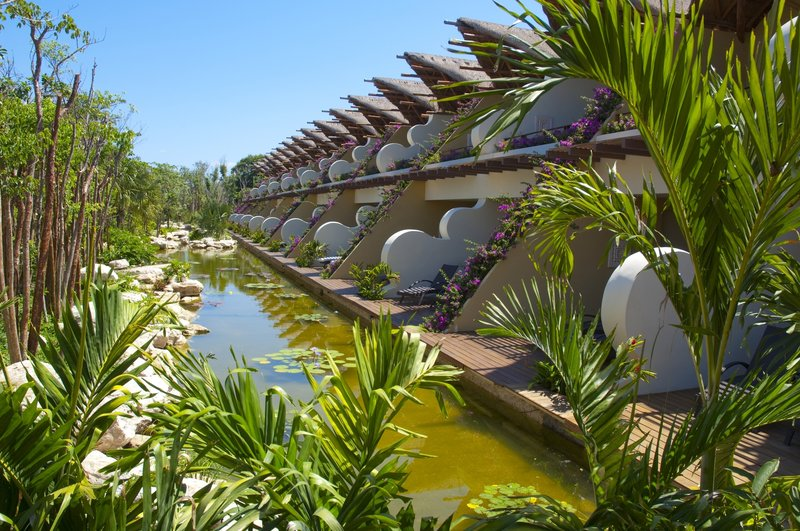 Hotel.de - Hotel Grand Velas All Suites & Spa Riviera Maya