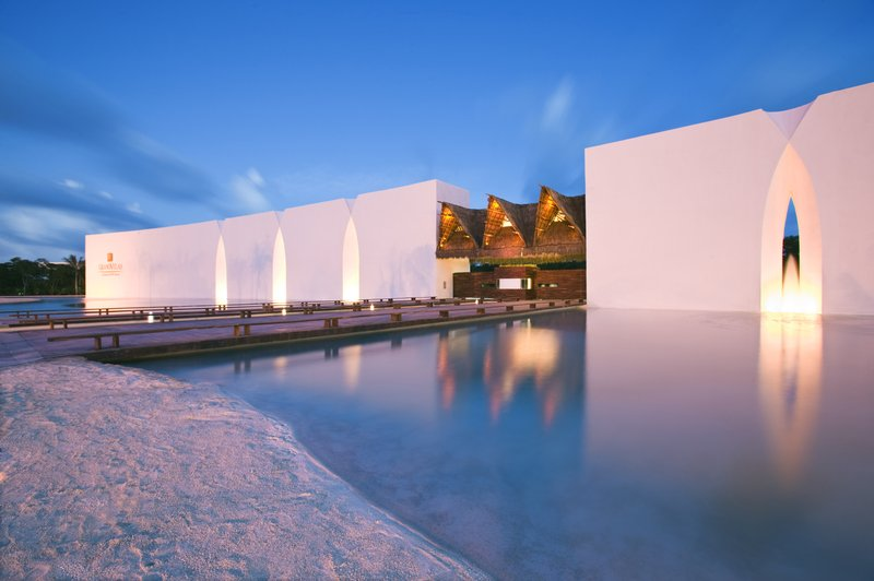 Hotel.de - Hotel Grand Velas All Suites & Spa Riviera Maya
