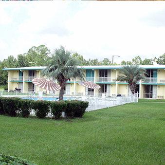 Sunset Inn Manning - Manning, SC