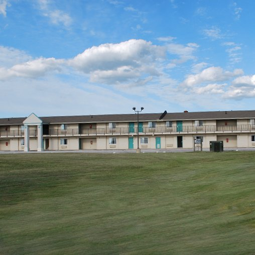 Regency Inn Perrysburg