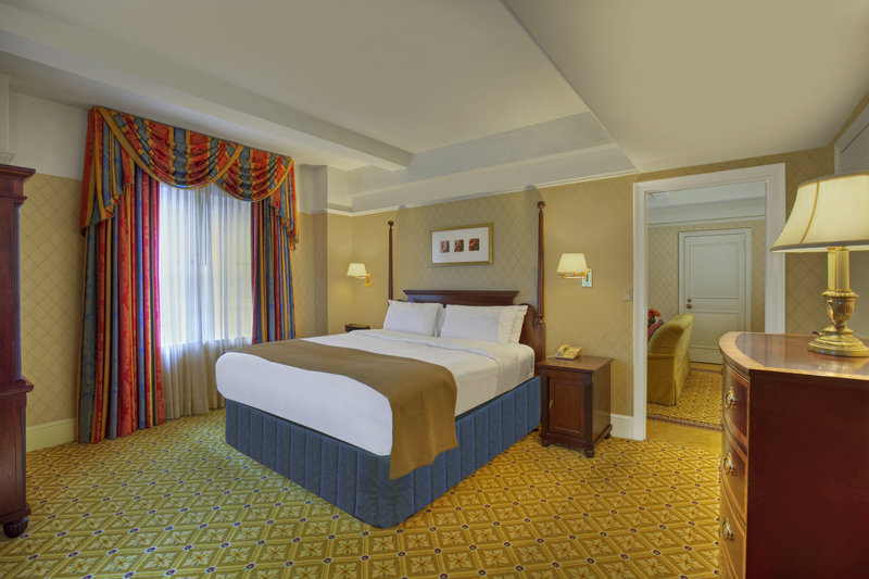 InterContinental The Barclay New York Suite