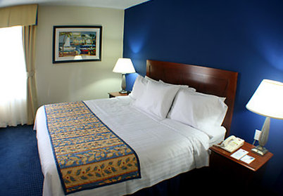 Residence Inn Miami Airport West/Doral Area Suit