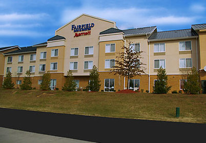 Fairfield Inn & Suites By Marriott Richmond Northwest