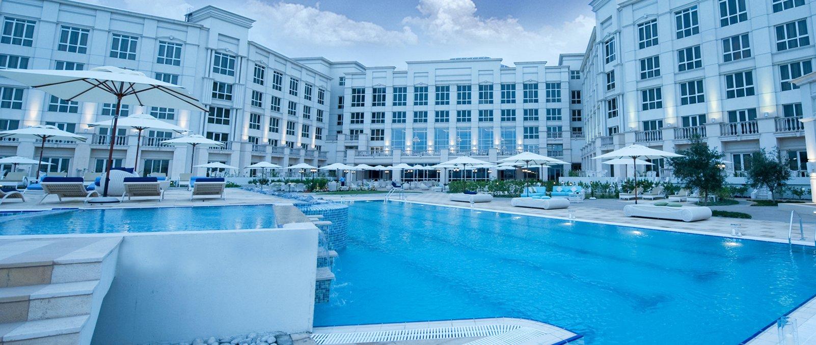 Regency Hotel Kuwait