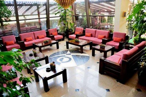 Hotel Tecadra - Lobby