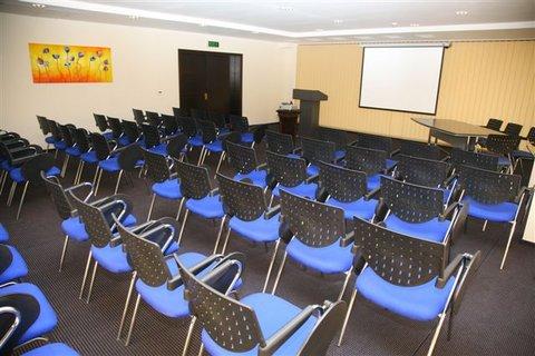 Hotel Tecadra - Meeting Room