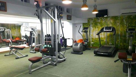 Hotel Tecadra - Recreational Facilities