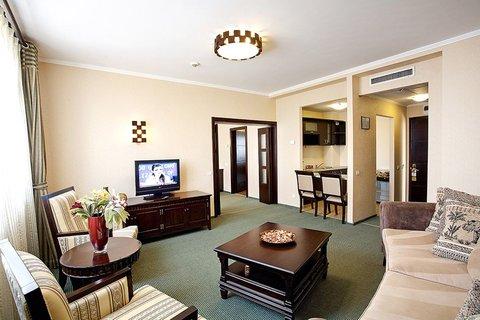 Hotel Tecadra - Apartament