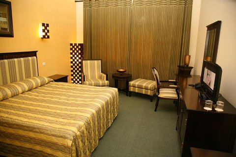 Hotel Tecadra - Other