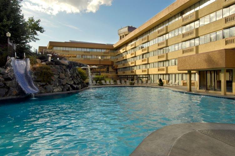 Hotel RL By Red Lion Spokane At The Park - Spokane, WA