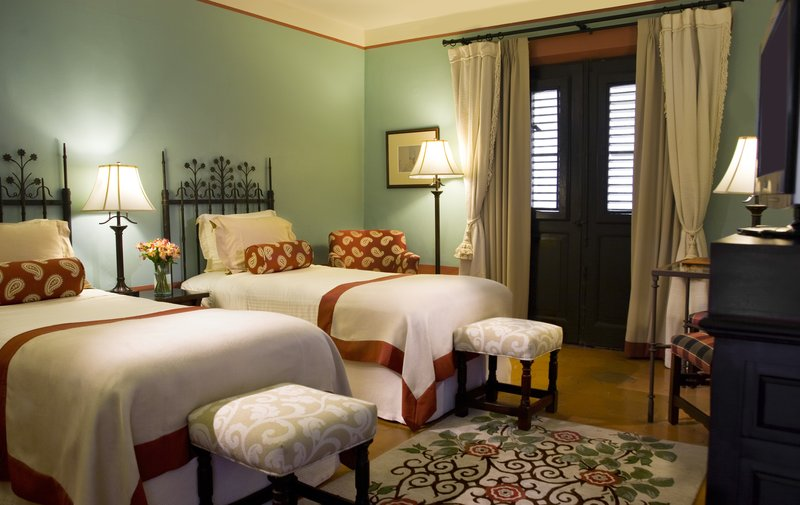 Hotel El Convento Rum