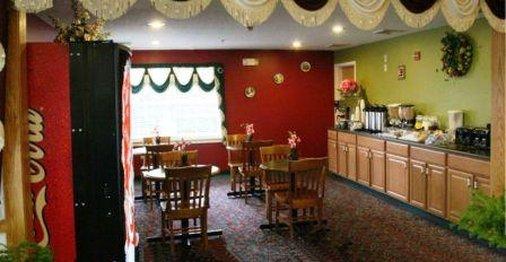 Coos Motor Inn - Lancaster, NH
