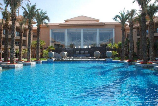 Hotel.de - Hotel Dusit Thani LakeView Cairo