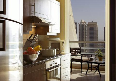 Dusit Residence Dubai Marina - Two Bedroom Apartment