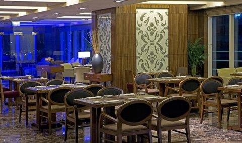 Dusit Residence Dubai Marina - 32 Marina Streett