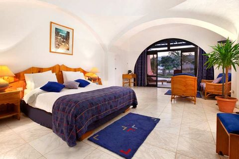 Hilton Nuweiba Coral Resort - Suite