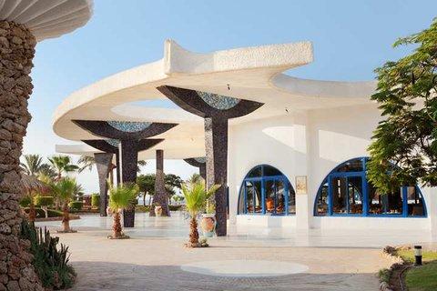 Hilton Nuweiba Coral Resort - Exterior