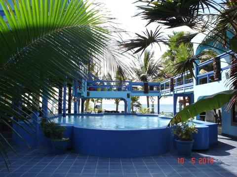 Coconuts Caribbean Resort - Pool Area