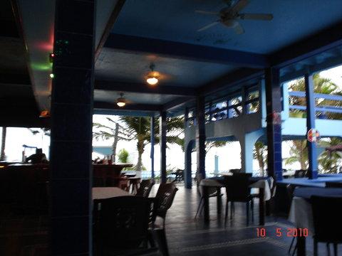 Coconuts Caribbean Resort - Restaurant