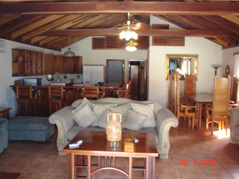 Coconuts Caribbean Resort - Superior Suite