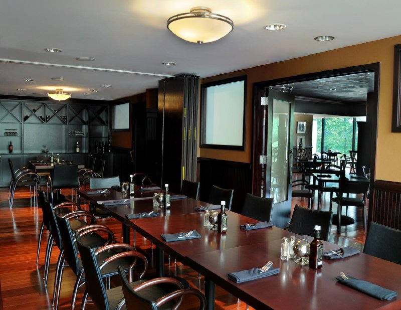 Restaurants With Private Rooms Durham Nc