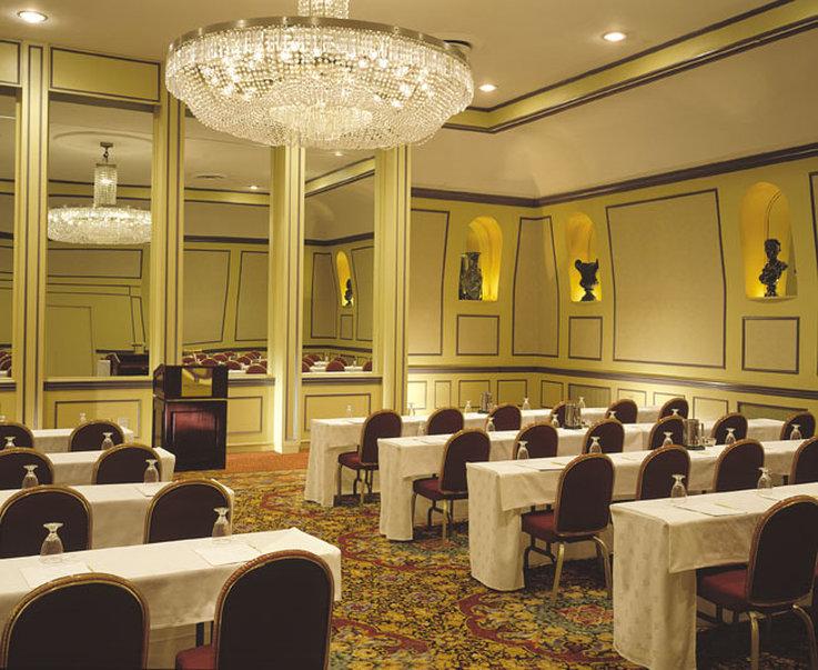 Millennium Knickerbocker Hotel Chicago - Chicago, IL