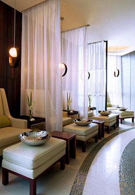 Beijing Marriott Hotel Northeast - Quan Spa