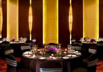 Beijing Marriott Hotel Northeast - Grand Ballroom - Western Style