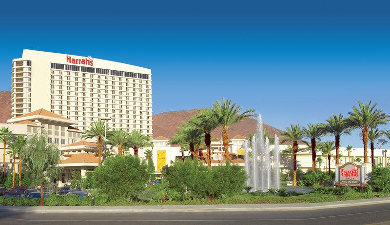 Harrah's Resort Southern California - Valley Center, CA