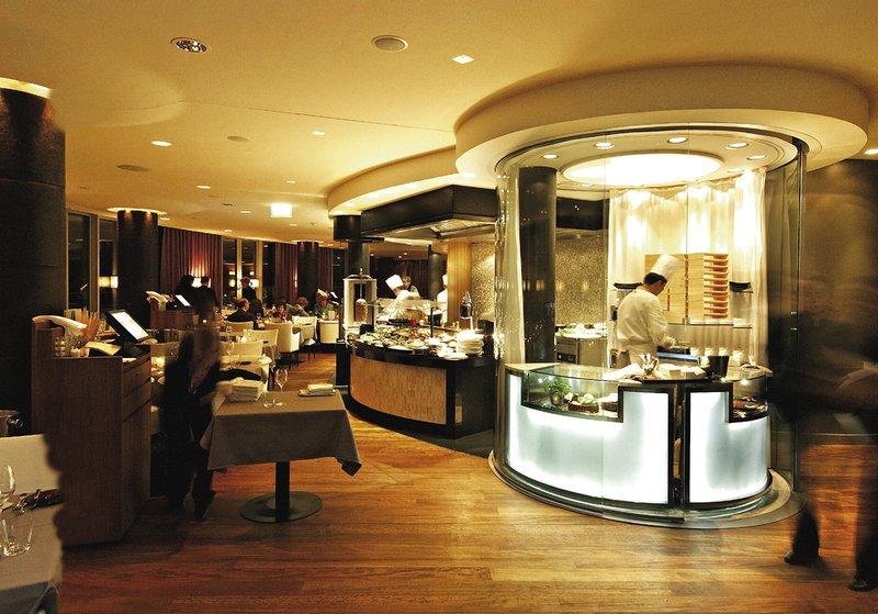 DO & CO Hotel Vienna Gastronomi