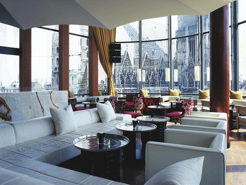 DO & CO Hotel Vienna Salon/Lobi