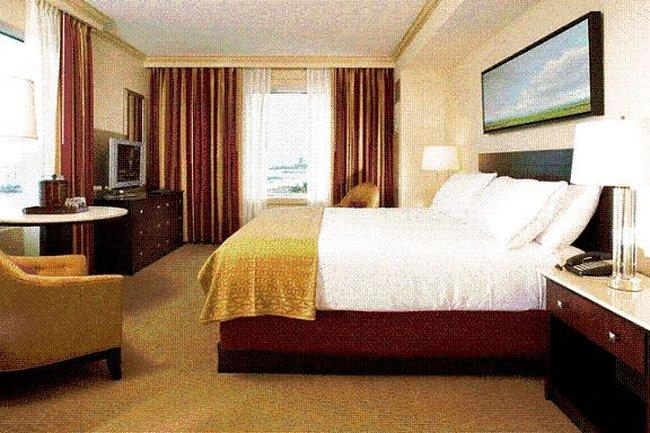 Grand Biloxi Casino Hotel Spa - Biloxi, MS