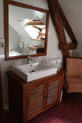 Domaine De Barive - Guest Room