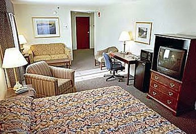 Nathan Hale Inn & Conference - Storrs Mansfield, CT