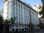 Hotel Whitcomb