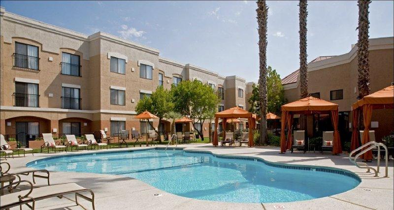 Hotel Sierra Rancho Cordova A Hyatt Hotel - Rancho Cordova, CA