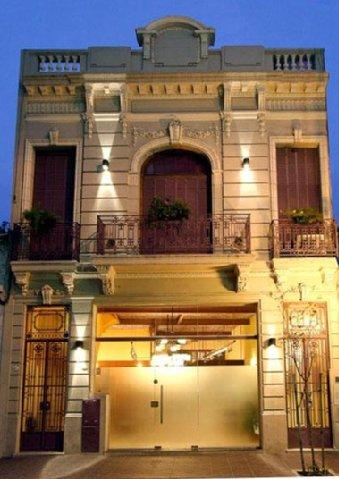 Soco Buenos Aires - Foto HOTELOK