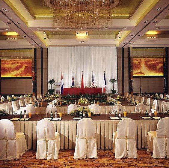 Shangri La Hotel Beijing BallRoom