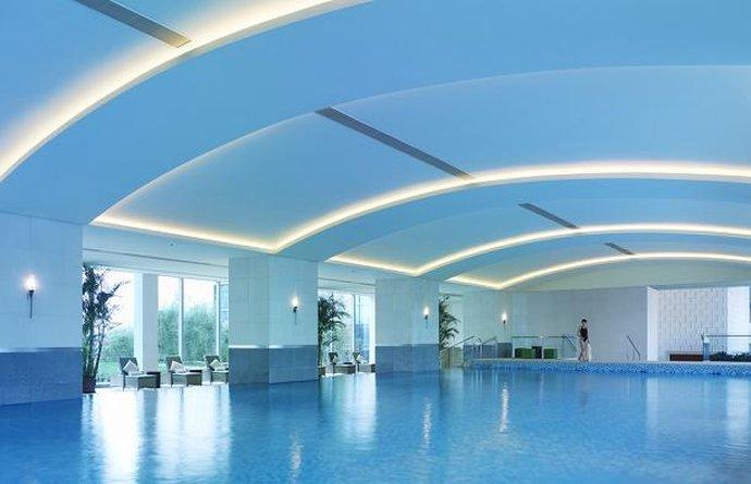 Shangri La Hotel Beijing Fitness Club