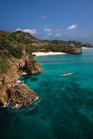 シャングリ ラ ボラカイ リゾート アンド スパ フィリピン - Exterior View