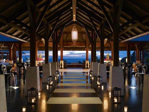 シャングリ ラ ボラカイ リゾート アンド スパ フィリピン - Lobby View