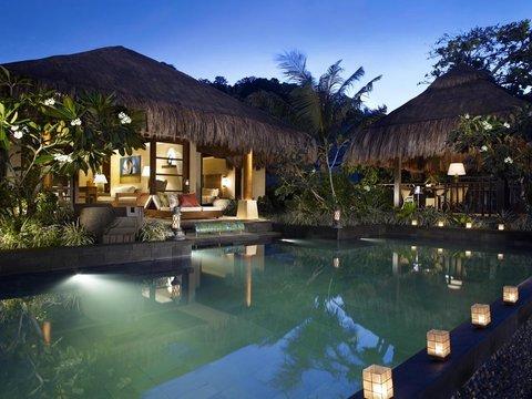 シャングリ ラ ボラカイ リゾート アンド スパ フィリピン - Two-Bedroom Pool Villa