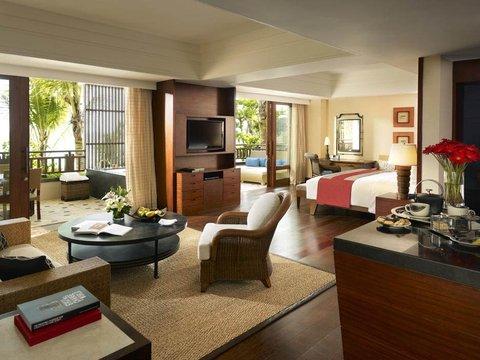 シャングリ ラ ボラカイ リゾート アンド スパ フィリピン - Seaview Suite