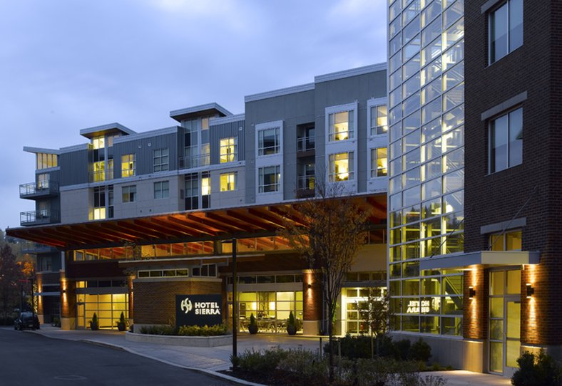 Hyatt House Seattle/ Redmond